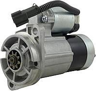 Стартер погрузчика mitsubishi FG30 91H20-03330 с двигателем Nissan K25 , погрузчика CAT GP30N