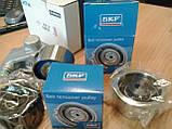 Подшипник SKF (производитель Швеция), ролик натяжной, паразитный, фото 2