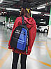 Крутой тканевый рюкзак для школы, фото 6