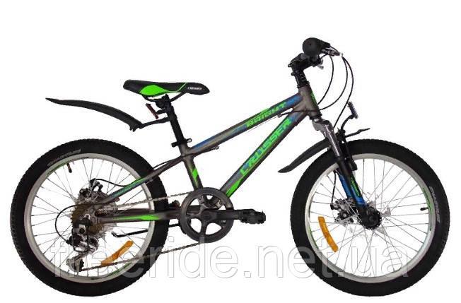 Детский Велосипед Crosser Bright 20