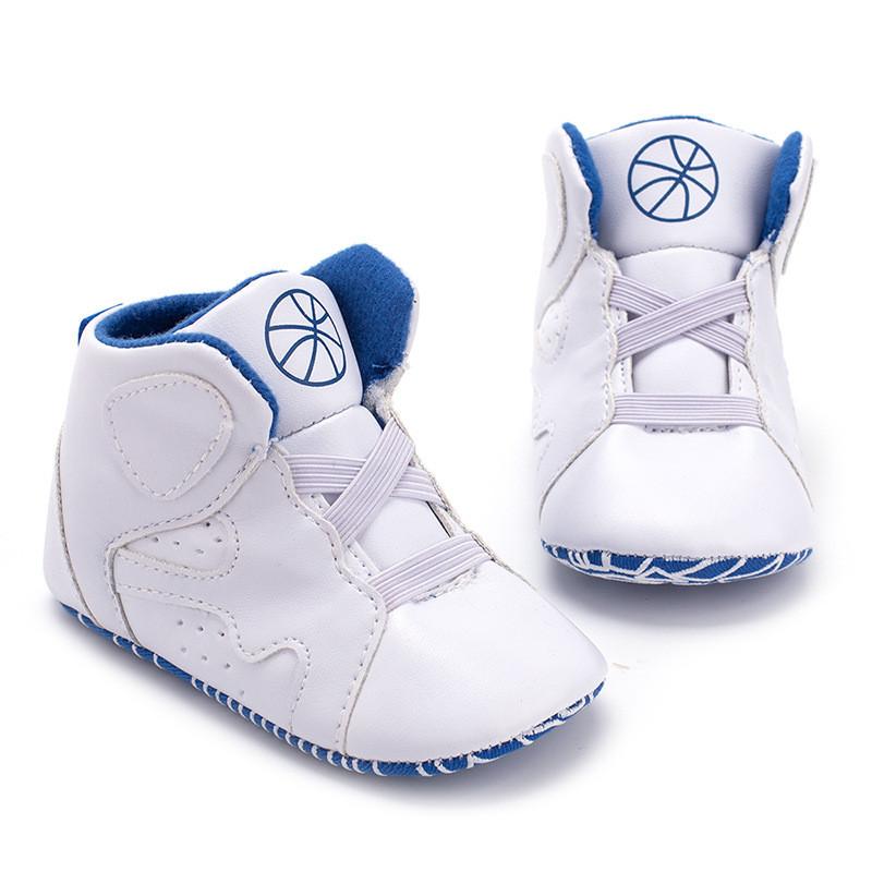 Детские пинетки кроссовки Jordan
