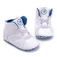 Детские пинетки кроссовки Jordan, фото 1