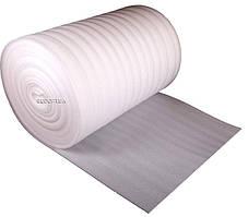 Вспененный полиэтилен 8мм (полотно НПЭ 8мм)