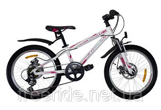 Детский Велосипед Crosser Bright 20, фото 2