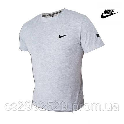 d0b11b8ec8f Мужская футболка. Реплика NIKE. Мужская одежда  продажа