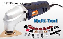 Многофункциональный инструмент Реноватор Multi-Tool