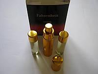 Набор парфюмерии Christian Dior Fahrenheit