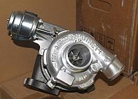 Турбина / KIA Cerato 1.6 CRDi / Hyundai Matrix 1.5 CRDi/ KIA Ceed 1.5 CRDi