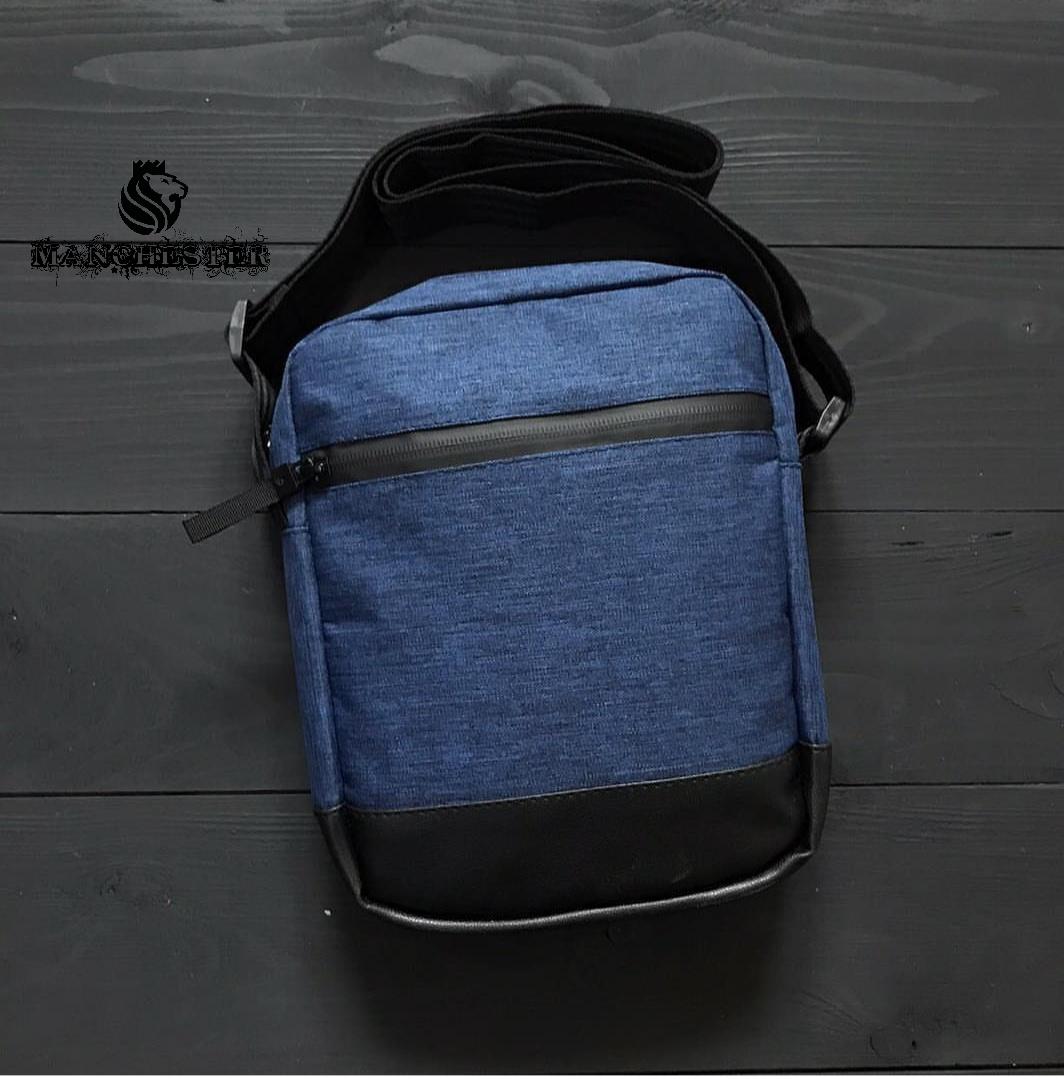 35b16500de32 Мужская сумка через плечо барсетка мессенджер: продажа, цена в ...