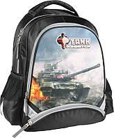 Рюкзак школьный Tanks Domination Kite TD15 517S