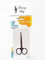 Безопасные ножницы для младенцев BabyOno