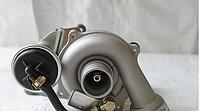 Турбина / Peugeot / Citroen / Ford / 1.4
