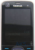 Стекло для Nokia 6220 Classic