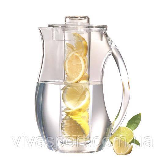 Кувшин для напитков, кувшин 2.5 литра