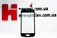 Тачскрин (Сенсор дисплея) Samsung S7260/S7262 Galaxy Star Plus Duos черный H/C