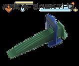 Клин для системи вирівнювання плитки (100шт), фото 3