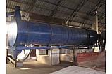 Сушка АВМ 0.65 (барабанная сушка для щепы,опилки,семечки,торфа и растительных отходов), фото 3