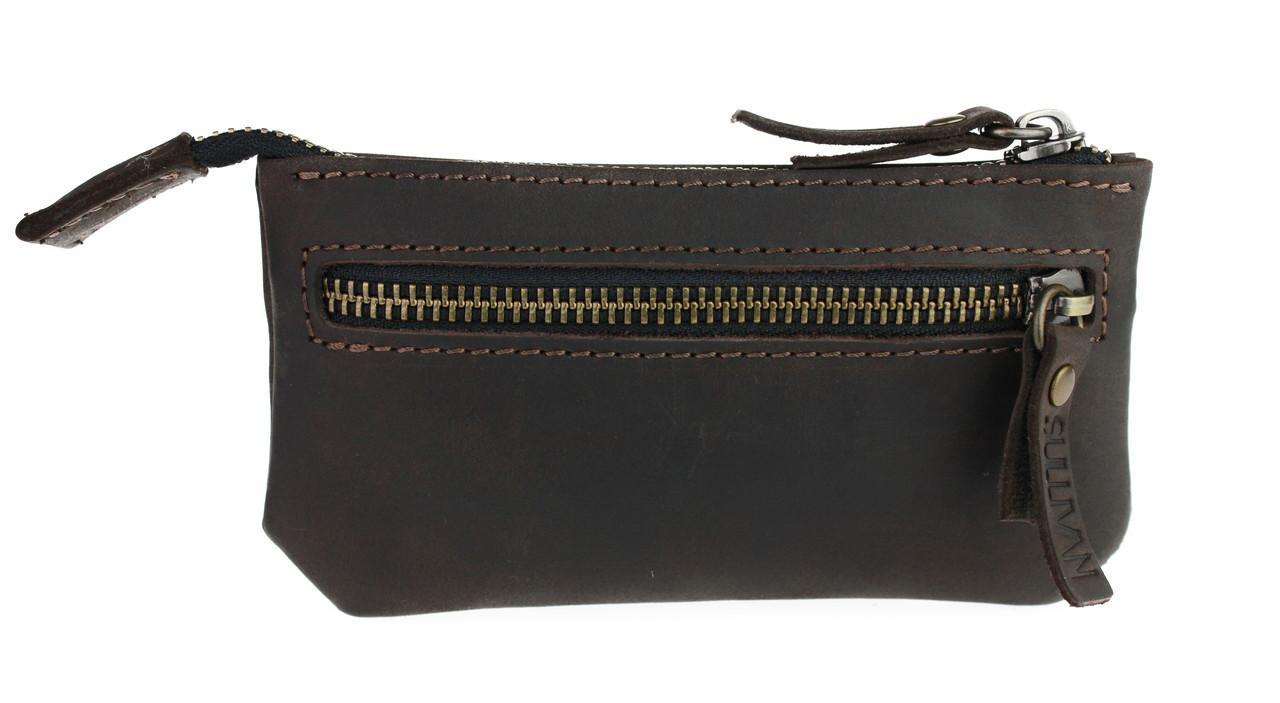 891fdfd7656e Ключница кожаная сумочка для ключей кожа Sullivan - Цена, купить ...
