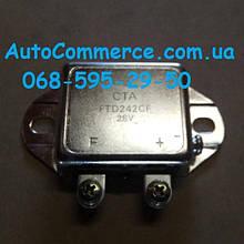 Реле зарядки FTD242CF-28V Foton, Jac, Faw, ФАВ регулятор напряжения