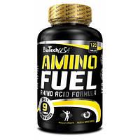 BioTech USA Amino Fuel 120 tabs.Аминокислоты.
