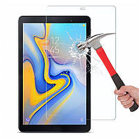 "Защитное стекло для Samsung Galaxy Tab A 10.5"" T590 T595 T597 Anomaly 2D Tempered Glass 9H 0.3 mm Прозрачное"