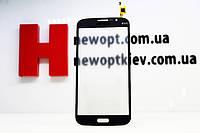 Тачскрин (Сенсор дисплея) Samsung i9150/9152 Galaxy Mega 5.8 синий H/C, фото 1