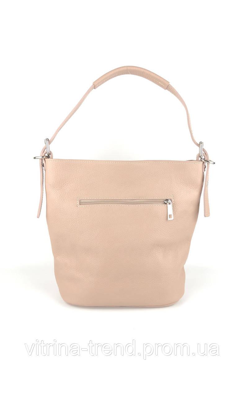 091c7e378245 Модная женская сумка на плечо (хобо) натуральная кожа Италия, цена 1 240  грн., купить в Киеве — Prom.ua (ID#934119224)