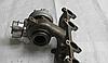Турбокомпрессор / KKK / KP39 / BV39 / Volkswagen T5 Transporter 1.9 TDI