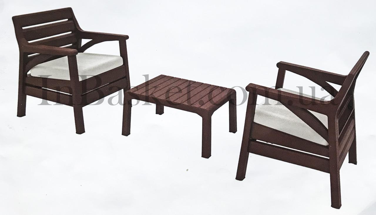 """Комплект садовой мебели """"BARCELONA"""""""