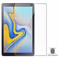 "Пленка матовая для Samsung Galaxy Tab A 10.5"" SM-T590 T595 T597 прозрачная защитная Anomaly Screen Guard Matte"