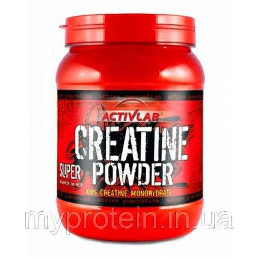 Activlab Креатин Creatine Powder (600 g )