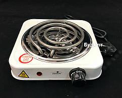 Плита электрическая настольная 1000w Stenson (ME-0012S)