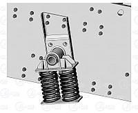 Пружины сжатия грохотов - Любые размеры и количества