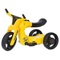 Дитячий мотоцикл на акумулятор FASTCAR PinkiBaby (Детский мотоцикл на аккумулятор)