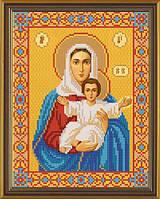 Богородица Леушинская С 9048