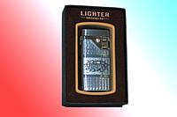 Зажигалка LIGHTER Smoking Set XT-3792