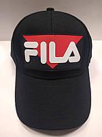 Кепка унисекс FILA (реплика), фото 1