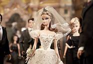 Коллекционная кукла Барби Силкстоун Принчипесса / Principessa Barbie Doll, фото 6