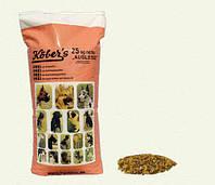 Kobers Auslese- для собак всех пород и возрастов 25кг(5% скидка от 2 упаковок)