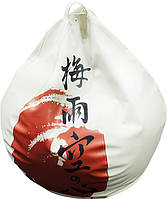 Bubble кресло-груша Япония H-100    ТМ Матролюкс