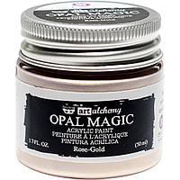 Акрилова фарба - Finnabair Art Alchemy Opal Magic Acrylic Paint - Prima Marketing - 50 мл.
