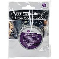 Віск - Royal Robes - Finnabair Art Alchemy Opal Magic Wax - Prima Marketing - 20 мл.