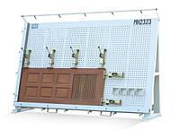 Пресс для сборки окон и дверей МН 2323
