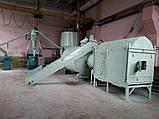 Сушка АВМ 0,65 (Сушильний комплекс АВМ 0,65 - Агрегат вітамінного борошна) Лінія АВМ, фото 2