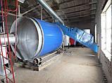 Сушка АВМ 0,65 (Сушильний комплекс АВМ 0,65 - Агрегат вітамінного борошна) Лінія АВМ, фото 3