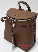 Каркасный женский рюкзак