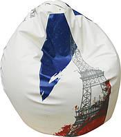 Bubble кресло-груша Франция H-100    ТМ Матролюкс