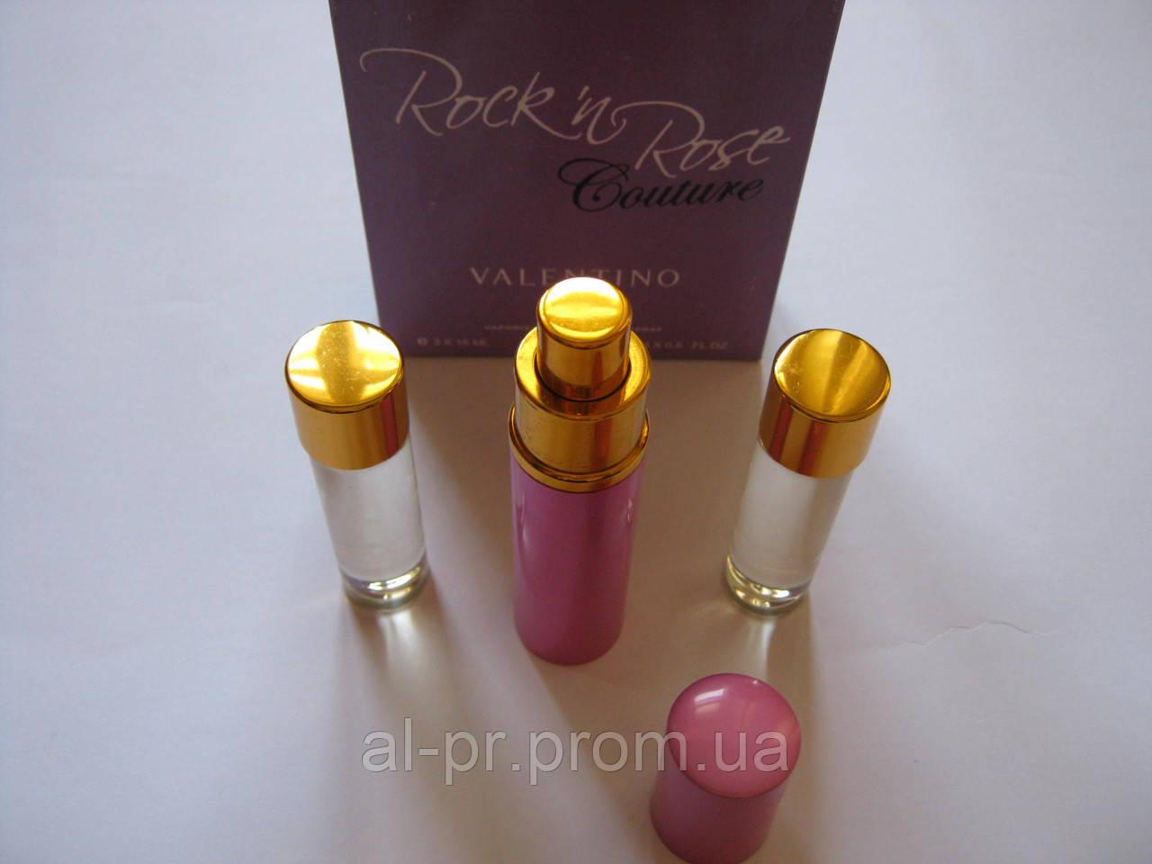 Набор парфюмерии Valentino Rock'n Rose Couture