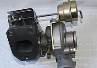 Турбина / Volkswagen LT 28 / Volkswagen LT 35 / 2.5 TDI