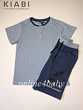 Піжама дитяча Kiabi для хлопчика 3-4 роки, зростання 98/107 см